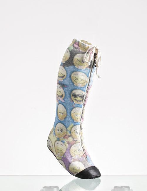 calza coprigesso bambino orthot if medical