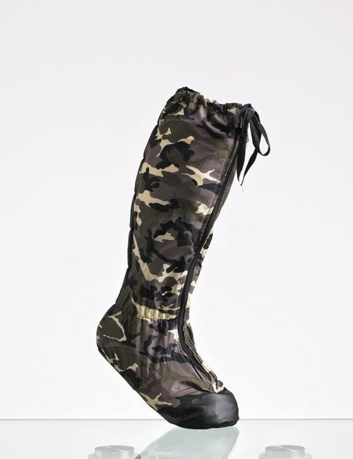 calza coprigesso antipioggia impermeabile orthot if medical