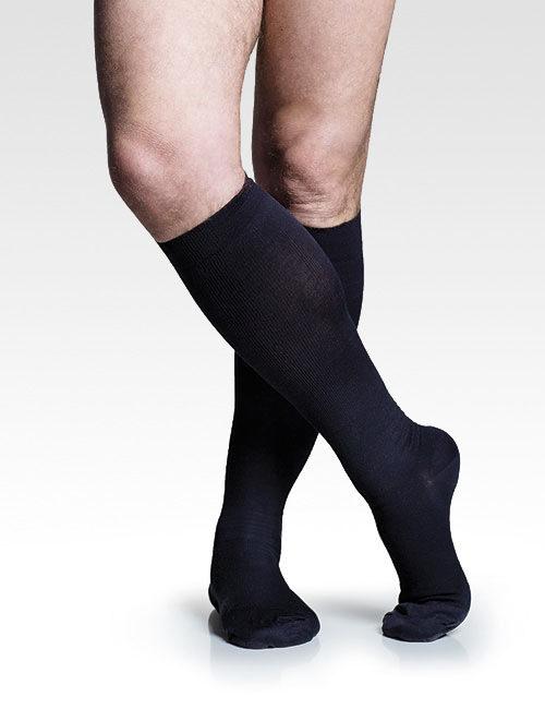 if medical linphelle calze a compressione graduata preventive riposanti uomo