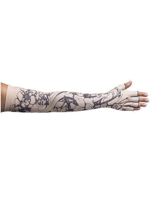 Linphelle guanto per bracciali per linfedema If Medical