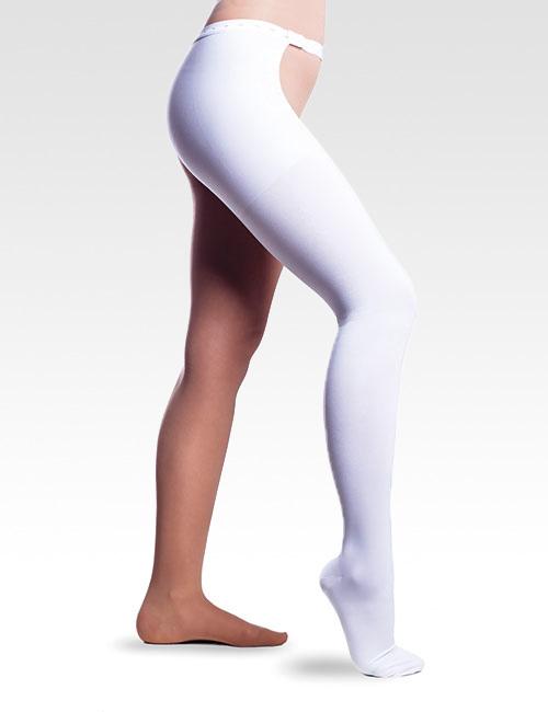 la migliore vendita attraente e resistente bellissimo a colori Monocollant antitrombo Short